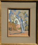 Jack Cassinetto California Eucalyptus Marin HR