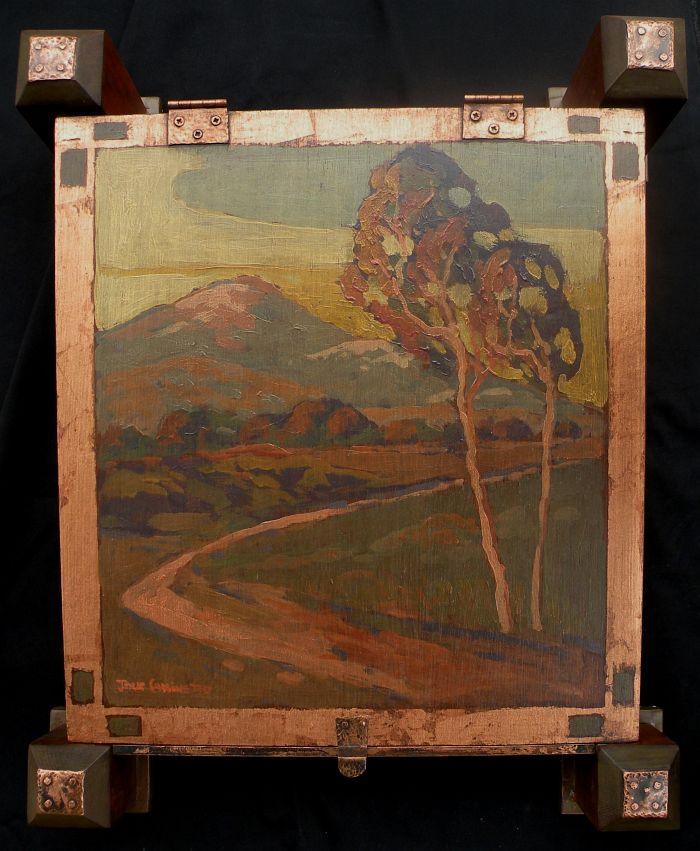 Jack Cassinetto - Craftsman Box