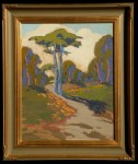 Jack Cassinetto Cypress Pathway