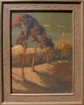 Jack Cassinetto - Eucalyptus Near Cambria