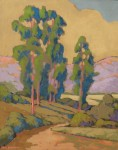 Jack Cassinetto - Eucalyptus Pathway