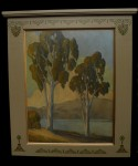 Jack Cassinetto - Eucalyptus in Novato Stafford Lake