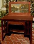 Jack Cassinetto - Rio Vista Bohn Desk