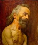Coutts Past Reflections Portrait