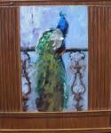 Christine Crozier - Peacock