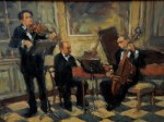 Don Ealy A Little Chamber Music