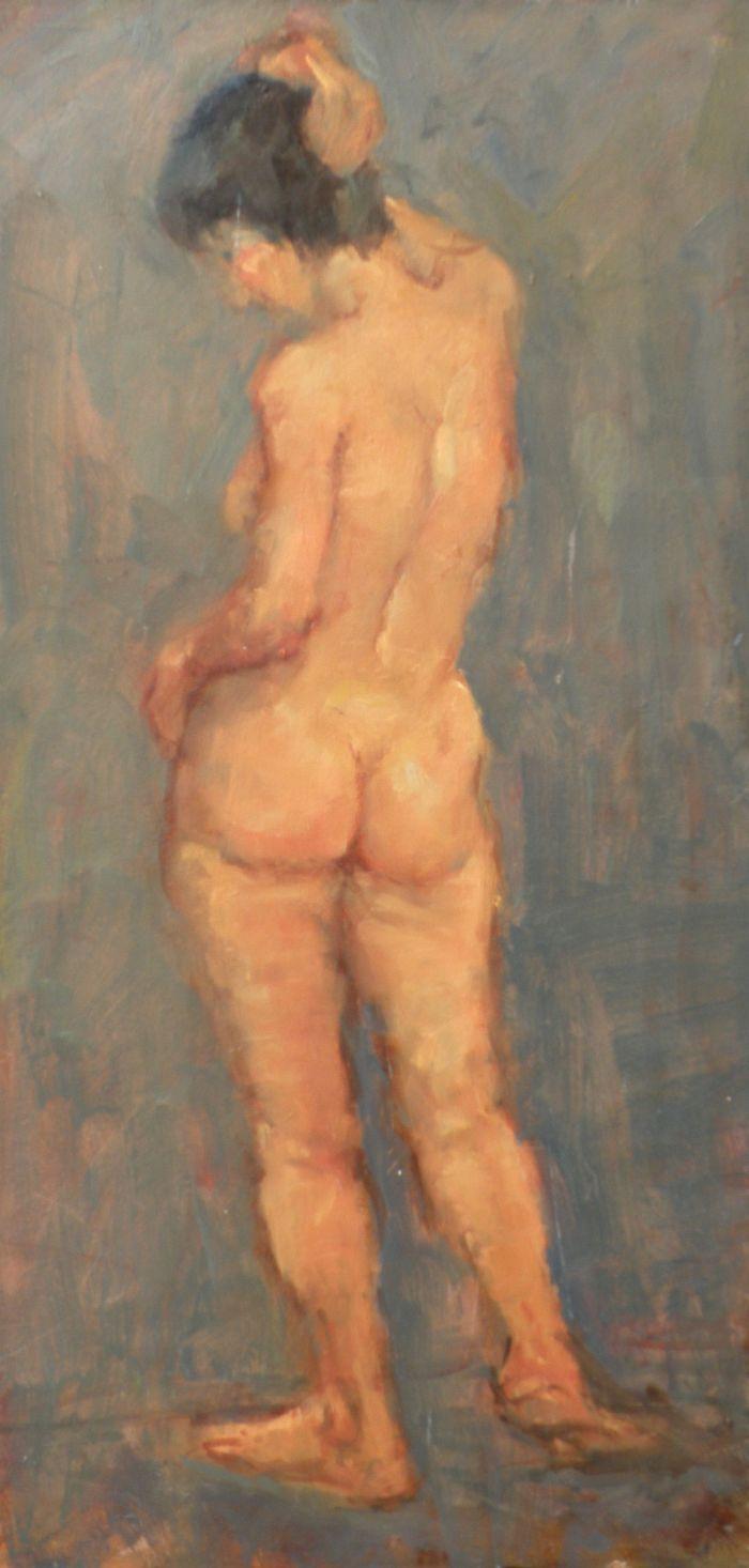 Don Ealy - Backside Beauty