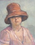 Don Ealy - Brown Hat