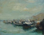 Don Ealy - Busy Port