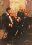 Don Ealy Concert Duet