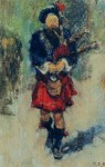 Ealy Scottish Bagpiper redo