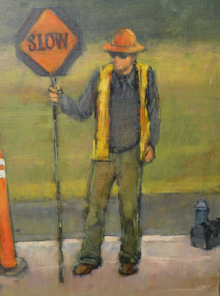 Don Ealy - Traffic Control