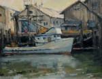 Don Ealy - Wharfside