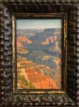 Figone Canyon Sunrise Study