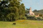 Figone Carmelite Monastery