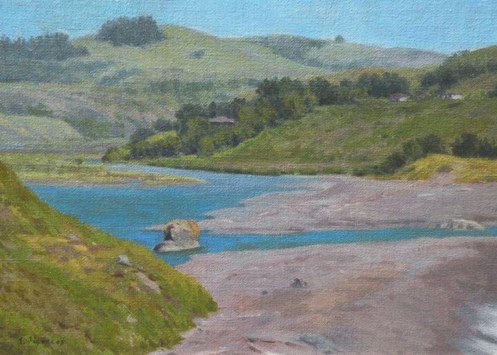 Allen Figone - Russian River & Sonoma Coast