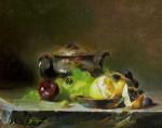Goldfinger Lemon Twist & Grapes HR