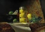 Goldfinger Lemons & Limes