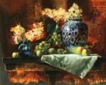 Ronald Goldfinger Persian Vase