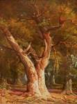 Deidrich Gremke - Centennial Oak