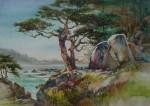 Jane Hofstetter - Carmel Coastline