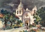 Hofstetter Memories of Carmel Mission