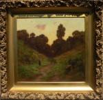 Judson Dawn framed