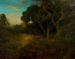 William Keith - The Glade
