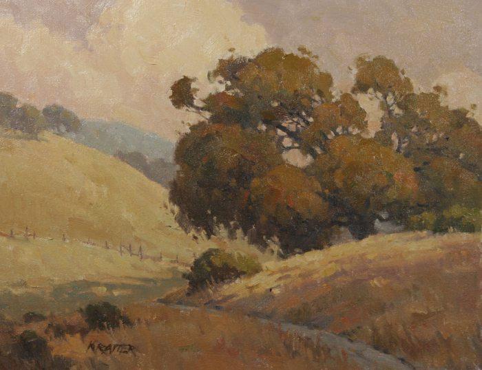 Paul Kratter - Country Oaks