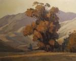 Paul Kratter - Golden Eucalyptus