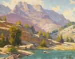 Paul Kratter Morning Splendor