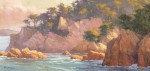 Paul Kratter Point Lobos Light