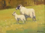 Paul Kratter - Scottish Sheep