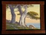 Paul Kratter Twisted cypress pt. lobos