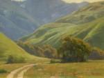 Paul Kratter Velvet Green Hills