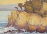 Paul Kratter - Winters Surd Point Lobos