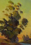 Paul Kratter - Warm Colors of Summer