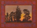 Sergio Lopez - Bloomfield Eucalyptus