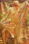 Sergio Lopez - Golden Ether