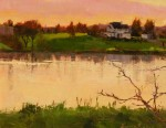 Sergio Lopez Pond Estate