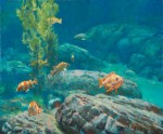 Lopez Rosy Rockfish