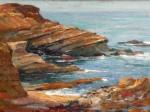 George Demont Otis Coastal Patterns
