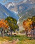 Paliotto Seasons Change, West Yellowstone