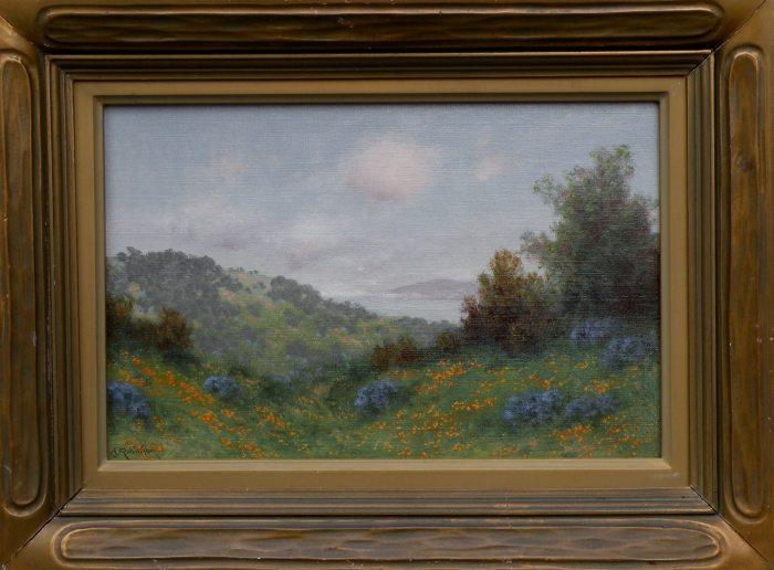 Charles Dorman Robinson - Lands End