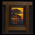Sellers Cypress Shapes Lighter Photo
