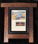 Sellers Late Summer in the High Country framed redo