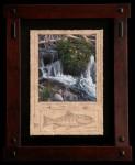 Sellers Sierra Stream new handmade frame
