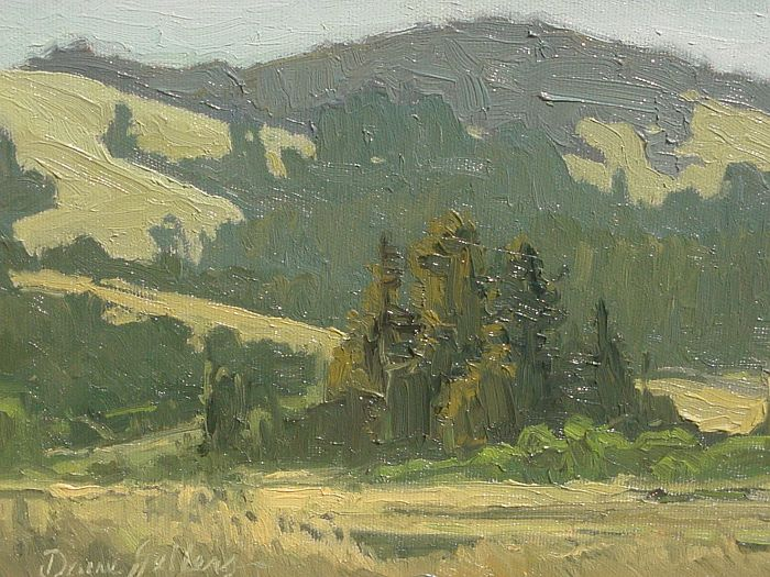 Dave Sellers - Willow Creek Meadow
