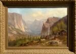 Straus O Yosemite