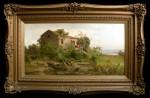 Von Perbandt Old Farmhouse
